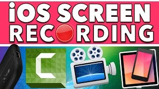 Video How To Record Your iPhone & iPad Screen 2017 - Epic Guide To iOS Screen Capture download MP3, 3GP, MP4, WEBM, AVI, FLV Maret 2018