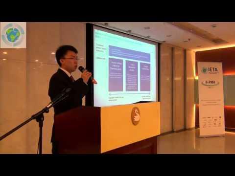 B-PMR Shanghai: Day 1 Theme 2 BNEF Presentation