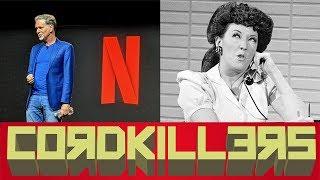 Cordkillers 264 - Clean Picard (w/ Nicole Lee)