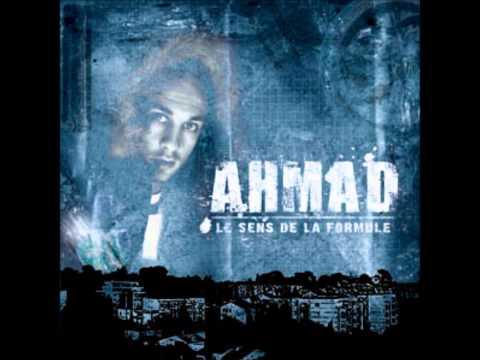 Youtube: Ahmad – Fatigué