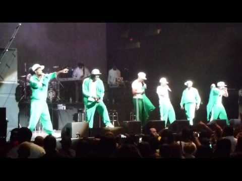 New Edition - My Prerogative, Do Me, and Poison (1080p HD) - Live at Nassau Coliseum, 9/19/12