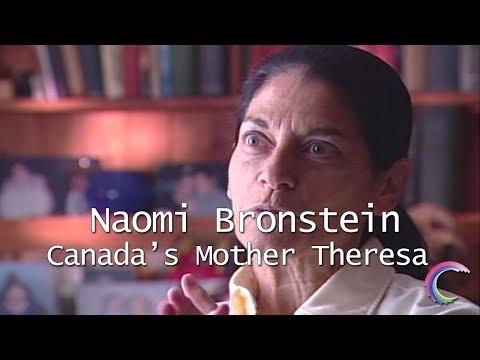 Naomi Bronstein - Extraordinary Lives