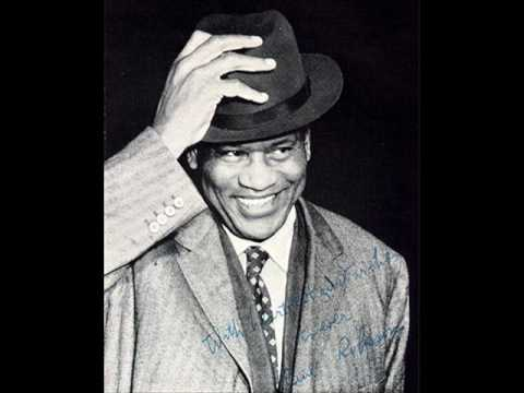 Deep River, Curly Headed Baby - Paul Robeson