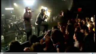 """Hollywood Undead - """"Undead"""" (Live @ Richard & Son Theater, NYC 2011) [1/10]"""