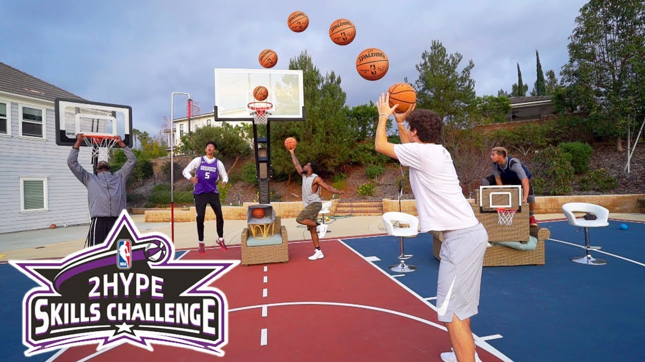 insane-basketball-obstacle-course-nba-skills-challenge