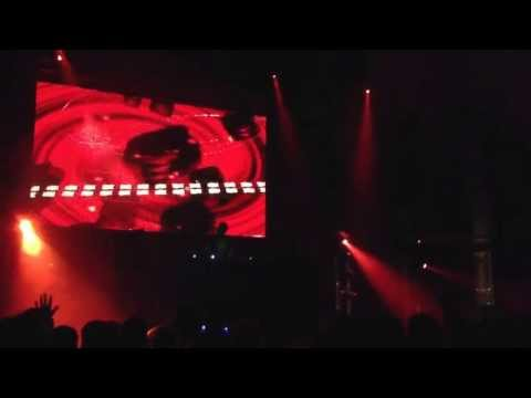 This is how dieselboy drops it at the midland 4-19-2013