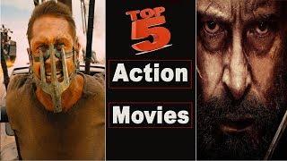 TOP 5 |  Action Movies | Best Action Movies |Action Movies List |