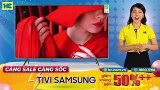 Smart Tivi Qled Samsung QA55Q6…
