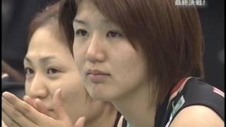 World Cup 2007: Brazil x Japan