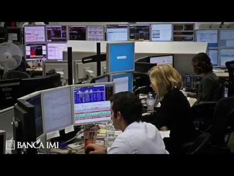 Banca IMI – La banca di investimento del gruppo Intesa Sanpaolo.