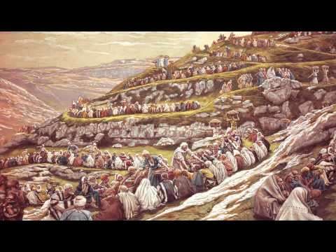 Miracle of Multiplication - August 3, 2014 Homily