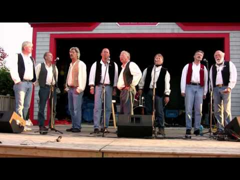 Sea Shanty Song - General Taylor by The Yarmouth Shantymen