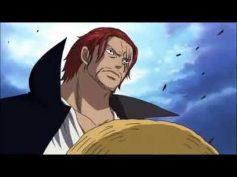 One Piece Soundtracks The Fight Continues (Shanks Stops The War OST)