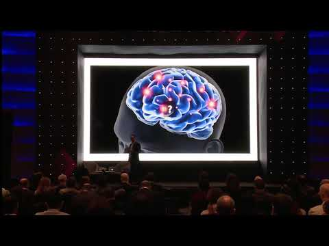 Terence Mauri - Hack The Future With Human Intelligence