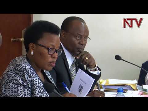 Parliament wants IGG to audit bank of Uganda's actions on collapsed banks