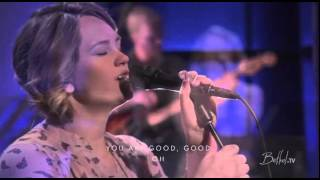 King Of My Heart - Bethel (Paul + Hannah McClure)