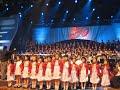 北京天使合唱團–讓我們看雲去