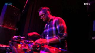 DJ NEB || 2011 DMC U.S. New York Regional [Final Round]