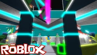 [EL] Roblox: THE TYCOON OF THE FUTURE - Spectacular Gadgets!