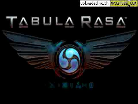 Tabula Rasa- Sanctuary