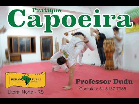 Capoeira RS -