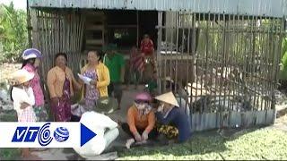 Cả làng cạn nước mắt, 'chết đứng' vì vỡ hụi | VTC
