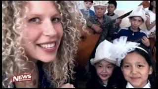 Пятница News Бишкек. Выпуск 4. Часть 2.