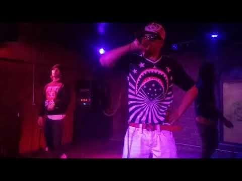 Z.Perelly x Sep 1st Live x Earl Stacks x Veygaz Floss A lot