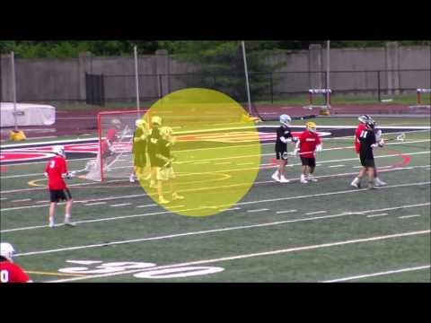Dominic Rocco Lacrosse D3 OWU Sunday June 4 2017 S