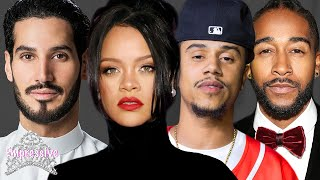 Rihanna breaks up with Hassan Jameel | Omarion orders Fizz to stay away from his kids |Kenya vs NENE