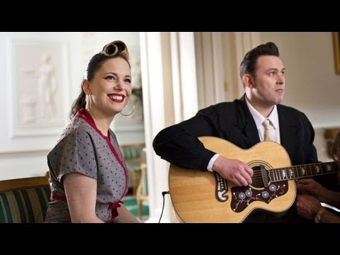Imelda May | Glaoch - The President's Call