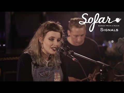 Signals - Nap | Sofar London