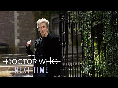 Knock Knock: Alternative Next Time Trailer (With Theme) - Doctor Who Series 10