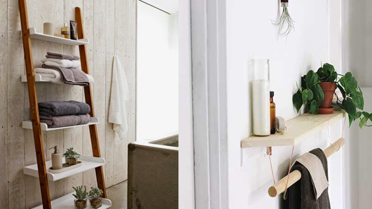 IKEA Bathroom Hacks Ideas