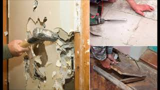 Remodeling Services for Home Bathrooms and Kitchens in North Las Vegas | McCarran Handyman Services