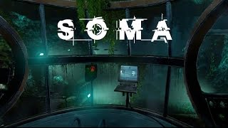 Take an early look at the E3 trailer for SOMA, a sci-fi horror game...