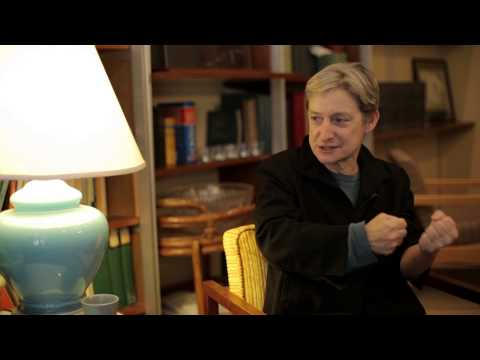 Judith Butler and Michael Roth: A Conversation at Wesleyan University's Center for Humanities