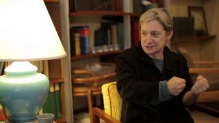 Judith Butler and Michael Roth: A Conversation at Wesleyan University