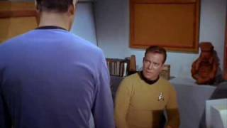Confronting Kirk