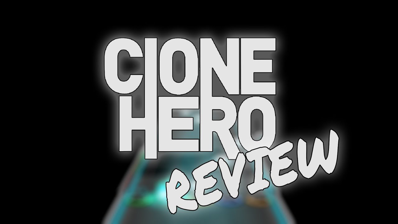 Review: Clone Hero