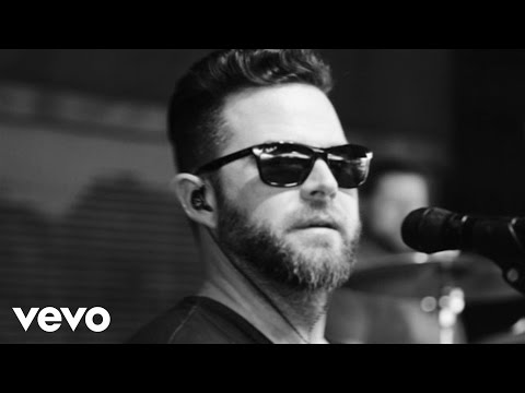 David Nail – Night's On Fire (Performance Video)
