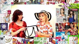 Видео обзор новинок Орифлэйм 8 каталог 2015 г.