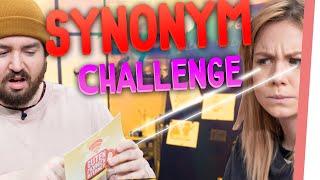Synonym-Challenge und Kelly RASTET AUS!