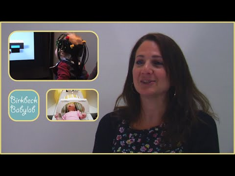 Kim Davies - on The Birkbeck Babylab's Autism Research - The London Psychology Collective