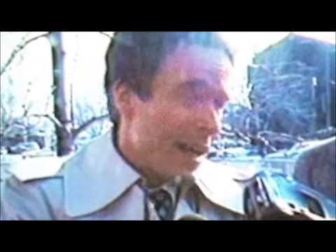 Ted Bundy - Bump N' Grind
