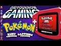 Pokemon Ruby & Sapphire - Did You Know Gaming? Feat. Furst