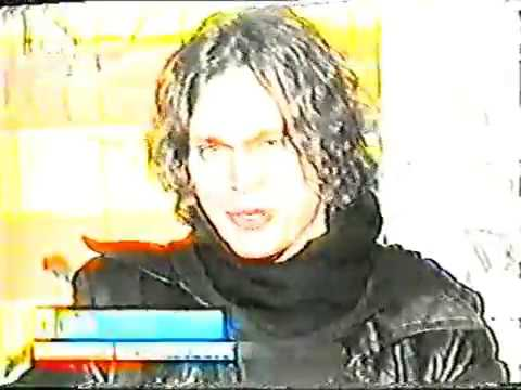 Ville Valo & Mige Amour Reportage @ RTL2 BRAVO TV Exclusiv 2000 + Live Excerpt from 1995
