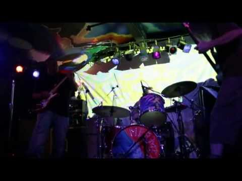 The Mermen (Live 2013)
