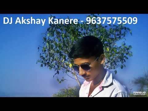 Tere Ishq Me EDM mix By Dj Akshay Kanere 9637575509