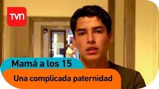 Mamá a los 15 | E08 T02: Matías Reyes: Una complicada paternidad